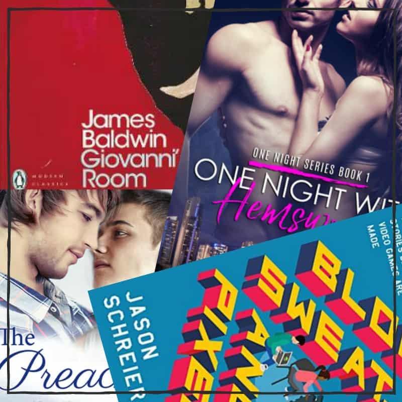 spending on new books