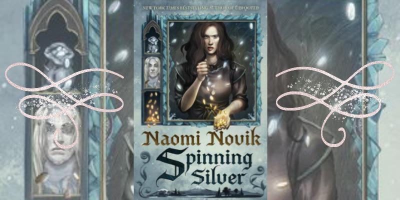 spinning silver slay