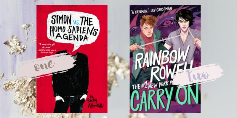 hype books simon carry on