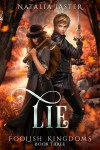 lie by natalia jaster book cover image