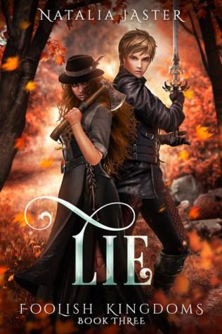 Lie by Natalia Jaster