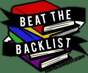 beat the backlist icon