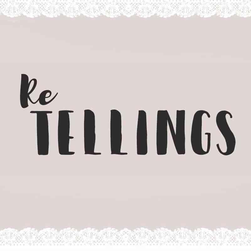 2019 Retellings Reading Challenge