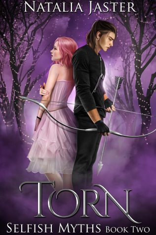 Torn by Natalia Jaster