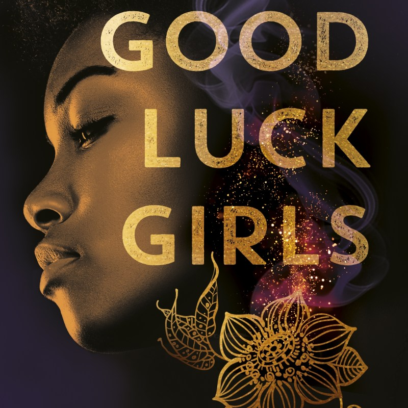The Good Luck Girls by Charlotte Nicole Davis