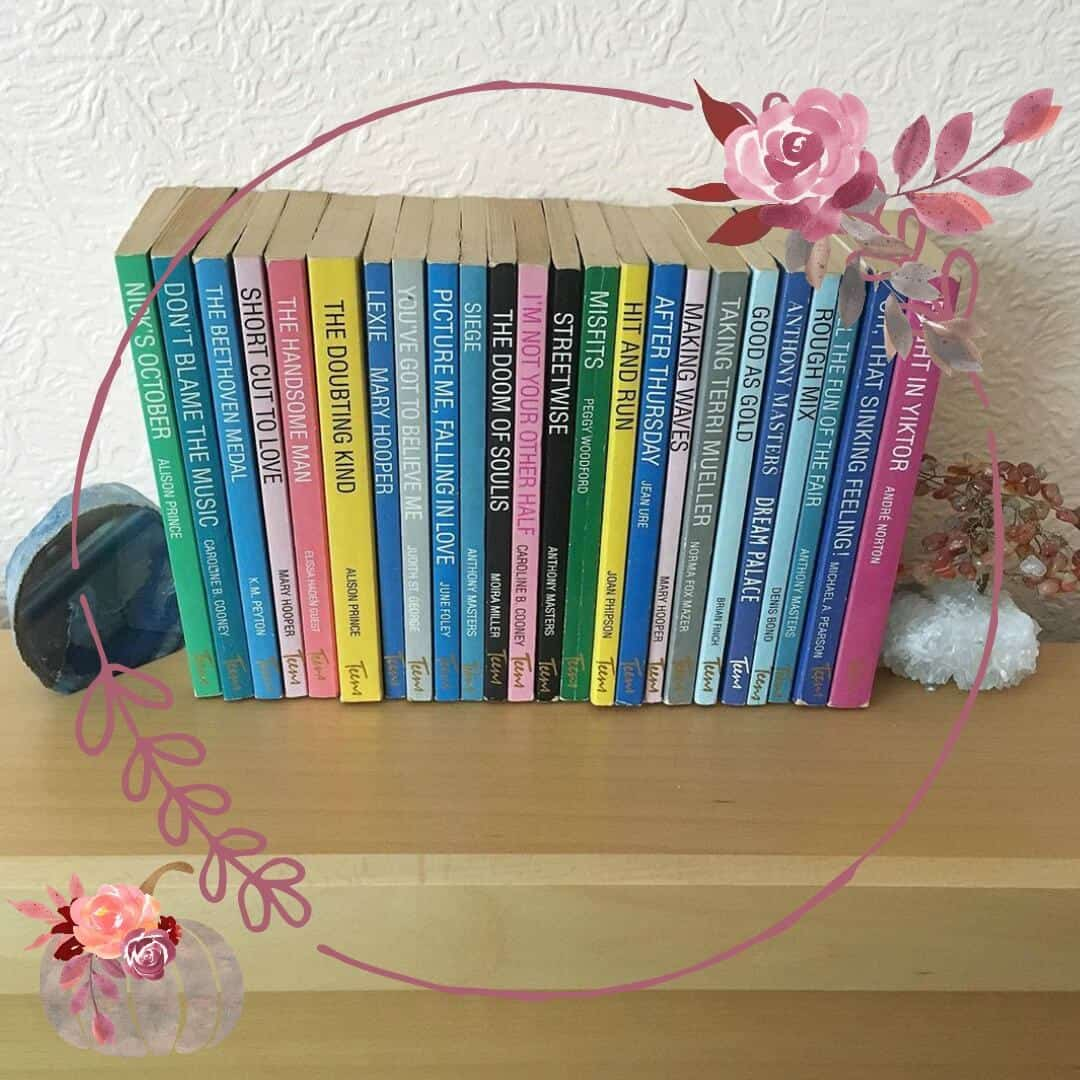 stacking the shelves book haul week 177