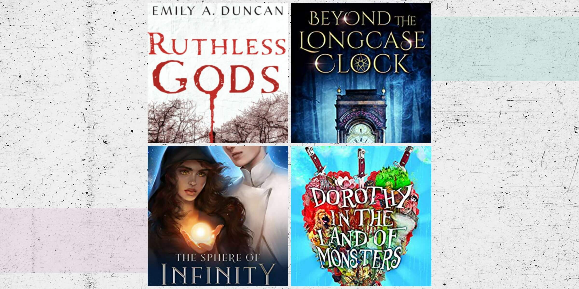 stacking the shelves book haul week 181