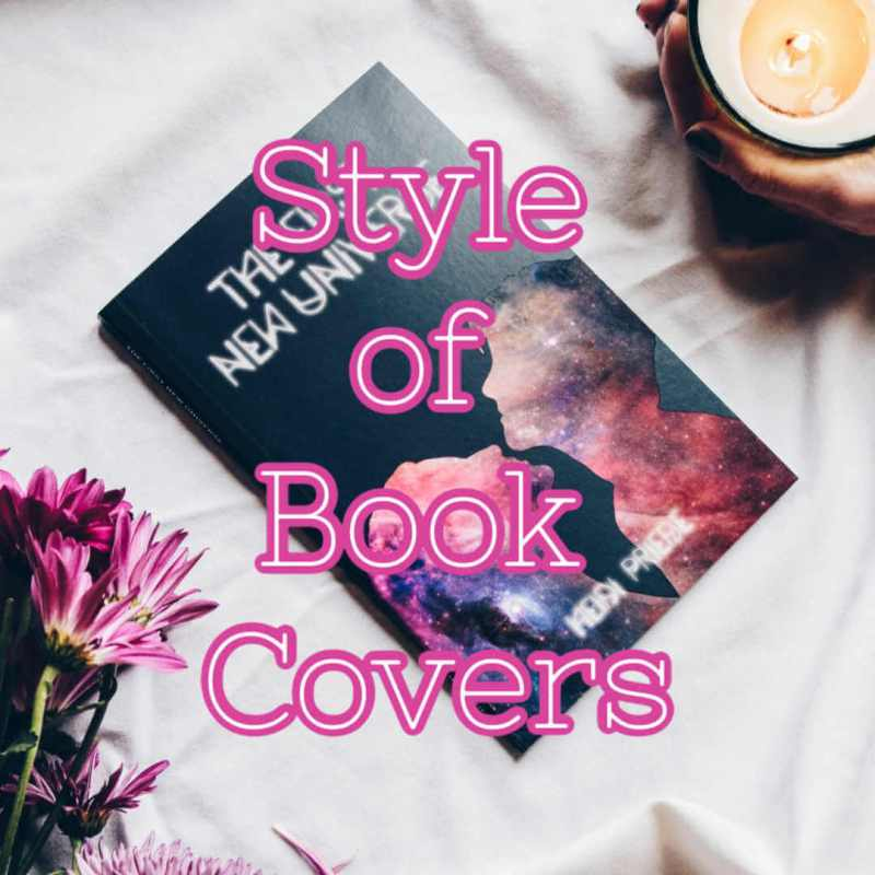 Style of Book Covers