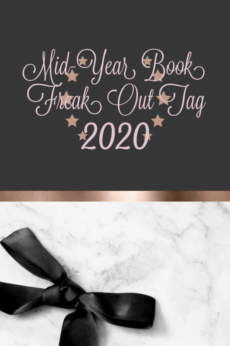 mid year book freak out 2020