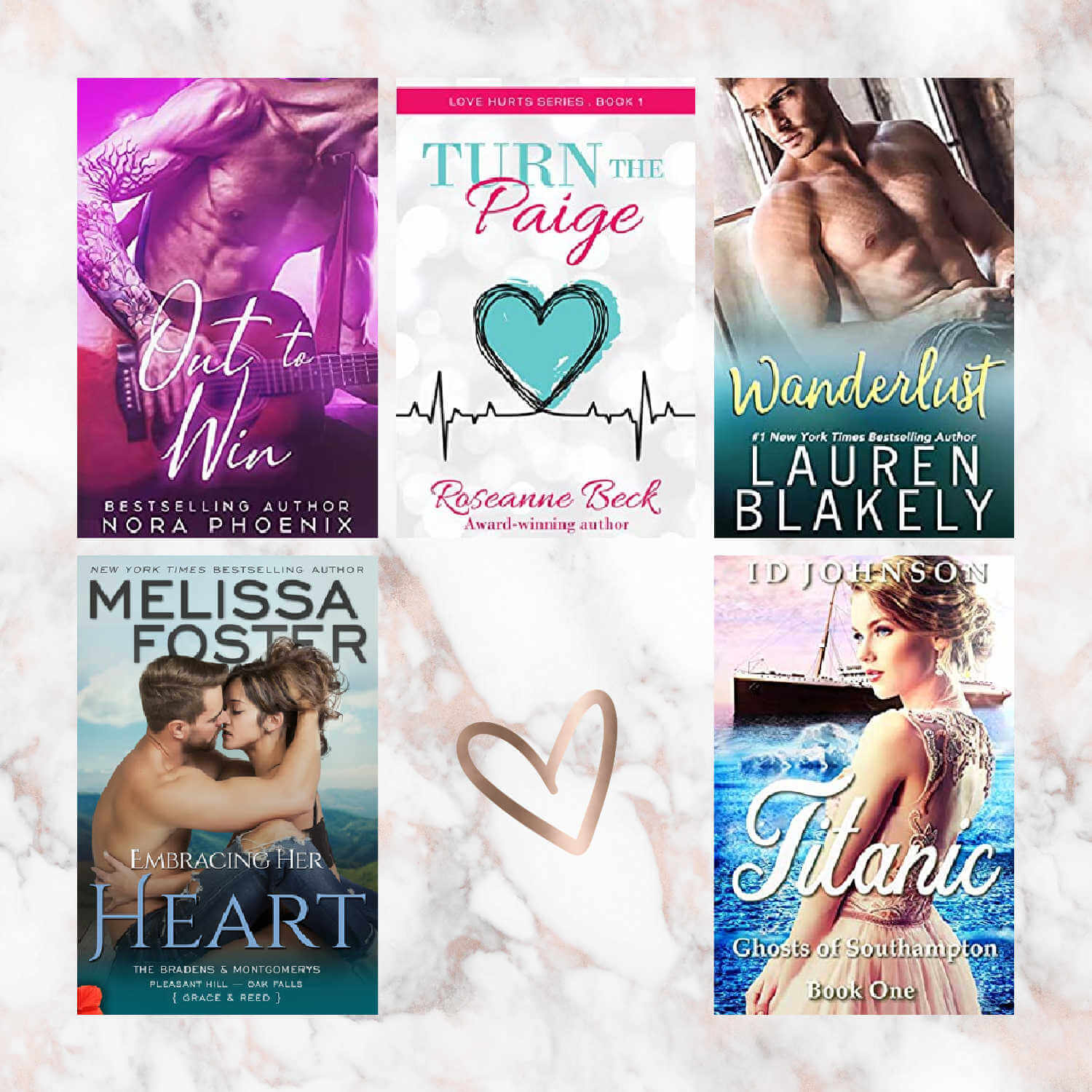 stacking the shelves book haul week 208