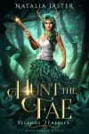 hunt the fae book cover