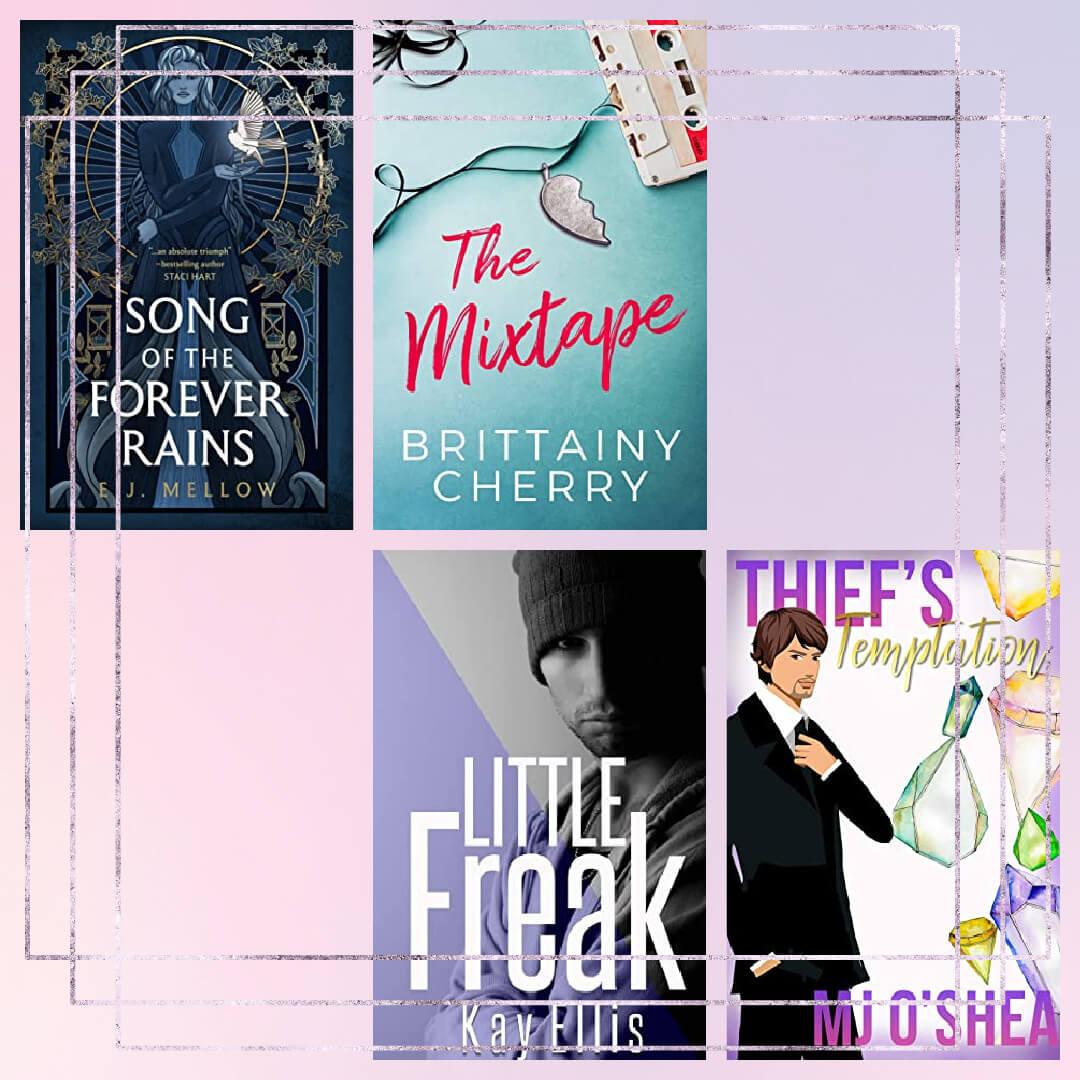 stacking the shelves book haul week 220