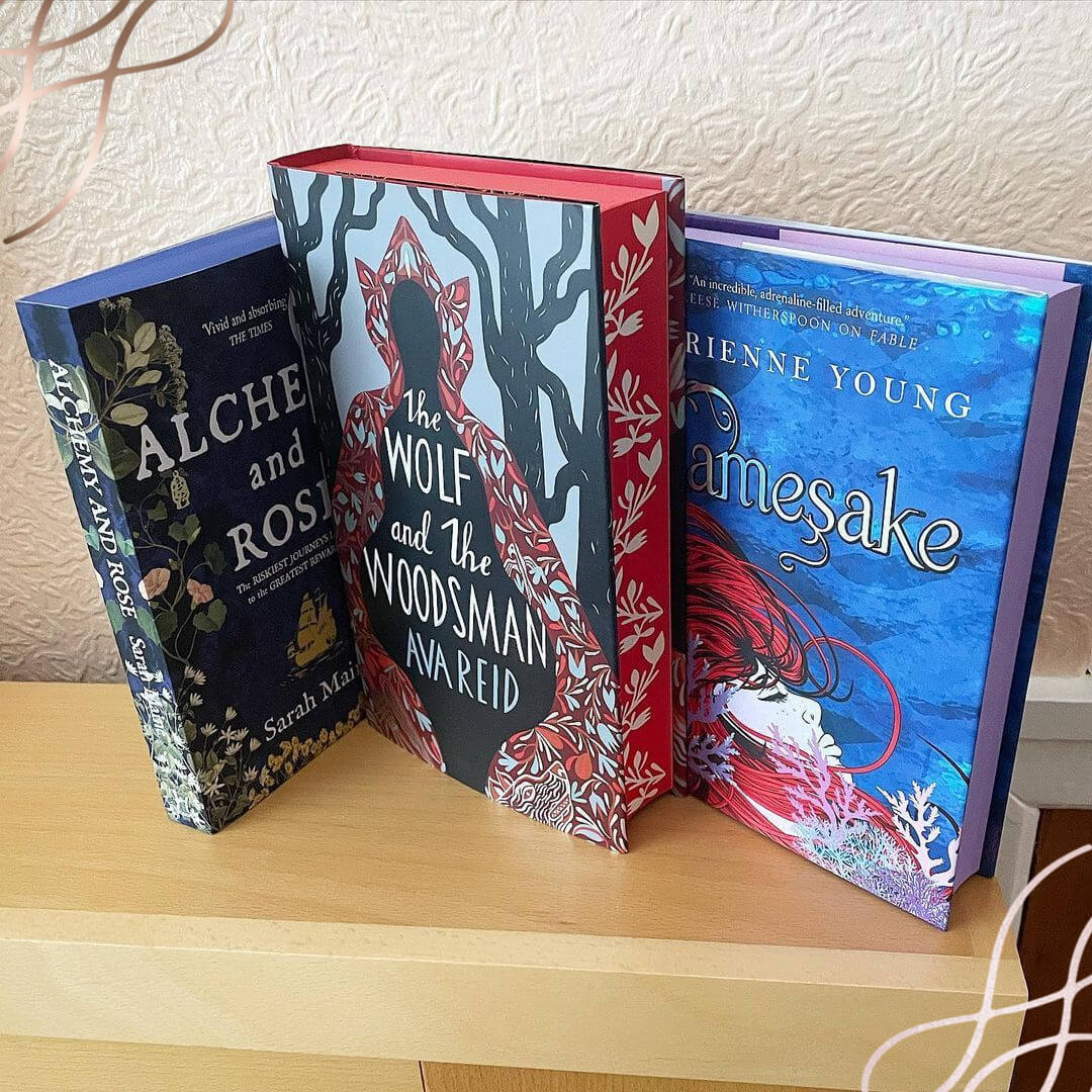 stacking the shelves book haul week 224