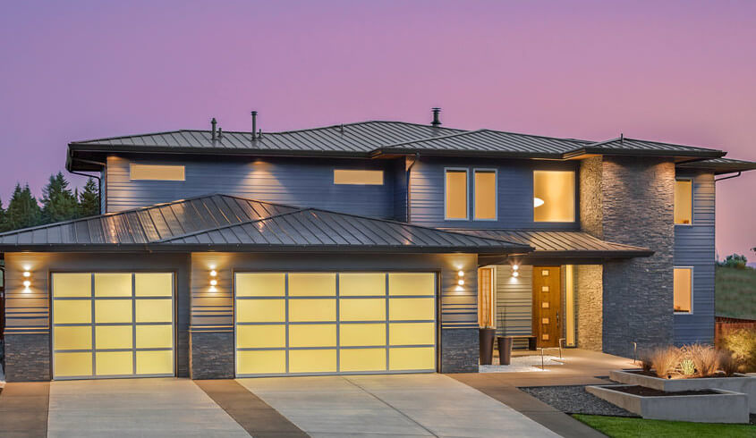 Contemporary House Design   Contemporary Homes by Brio ... on Modern Style Houses  id=53107
