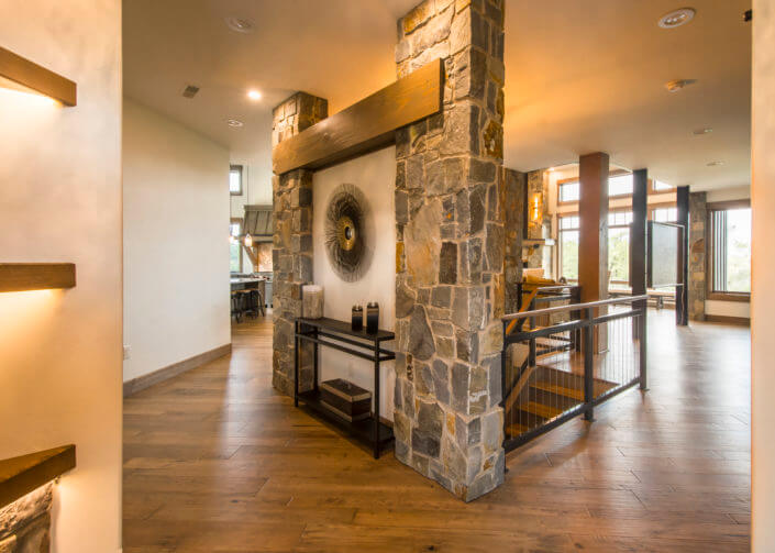 Natural House Designs Natural Home Builder Wisconsin