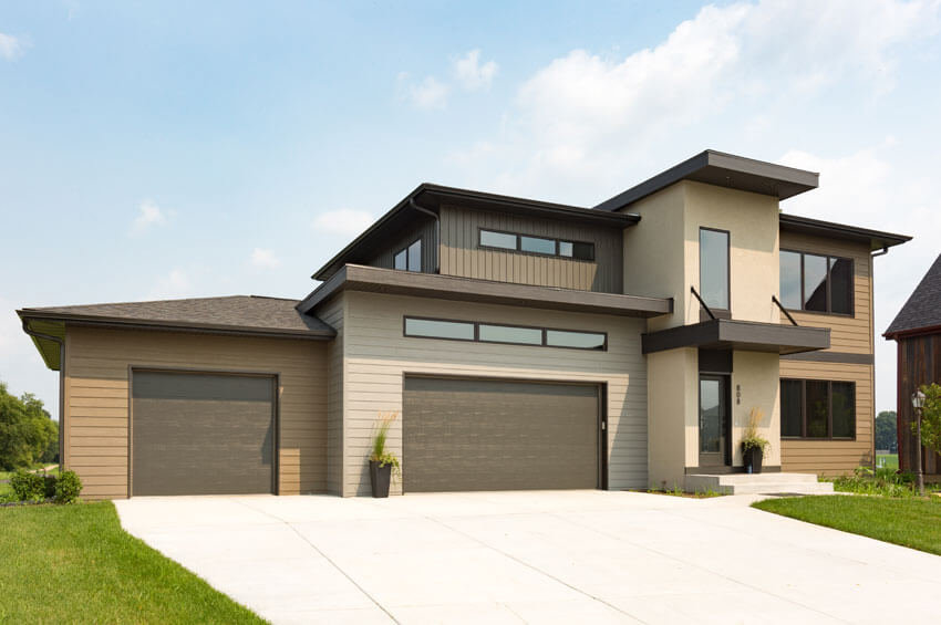 Contemporary House Design   Contemporary Homes by Brio ... on Modern Style Houses  id=65061