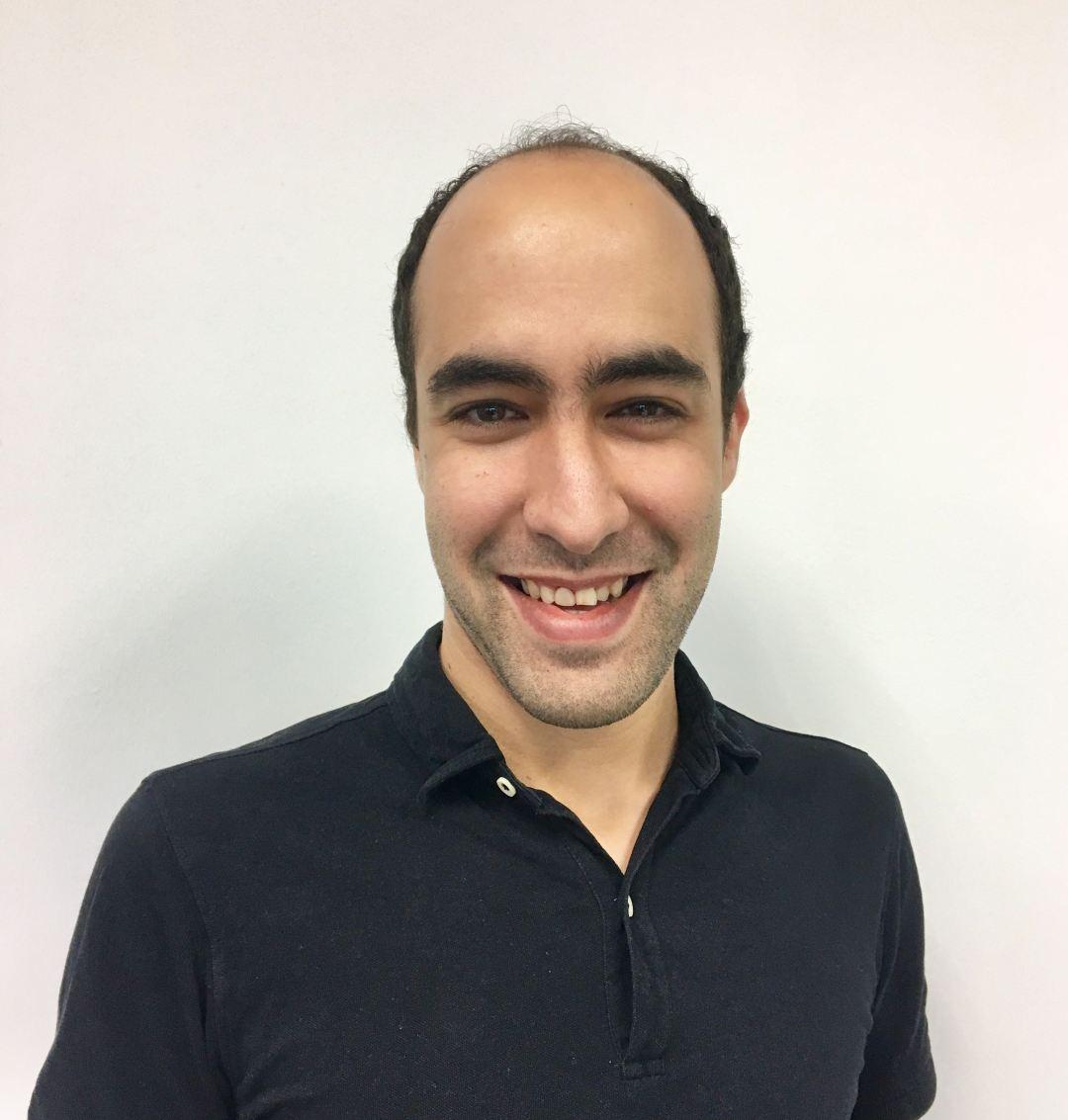 Nabil Oudghiri