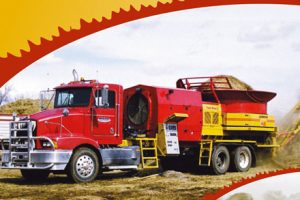 HAYBUSTER 1150 & 1155