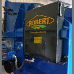 ROBERT Einstreugerät P210 M