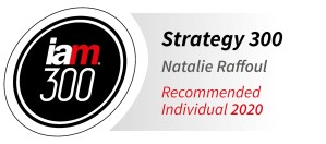 iam 300 Strategy 300 Natalie Raffoul Recommended Individual 2020