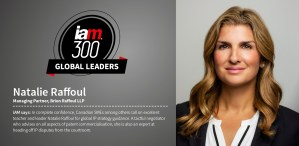 iam300 Global Leaders Natalie Raffoul image