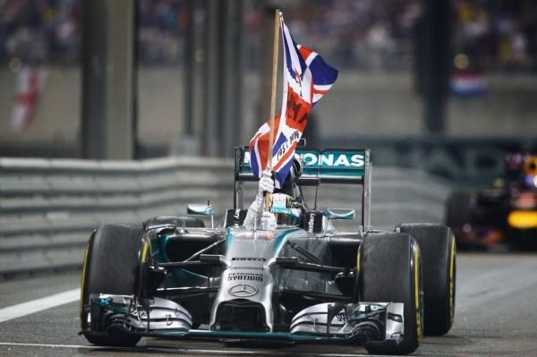 Formula 1   brisbane956