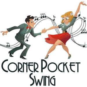 Brisbane Balboa Swing Dancing at Corner Pocket Swing