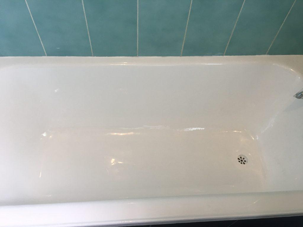 Bathtub Enamel Repair - Brisbane Bath Resurfacing