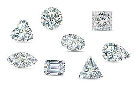 Brisbane_Diamond_Company_Diamond_Shapes