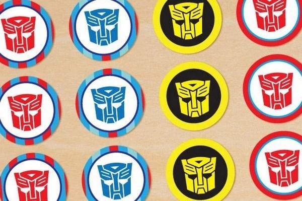 top transformers party ideas brisbane