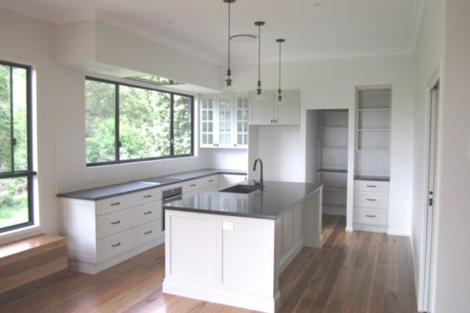 Brisbane Kitchen Design   New Installations   Renovations Vishram The Gap Traditional Kitchen