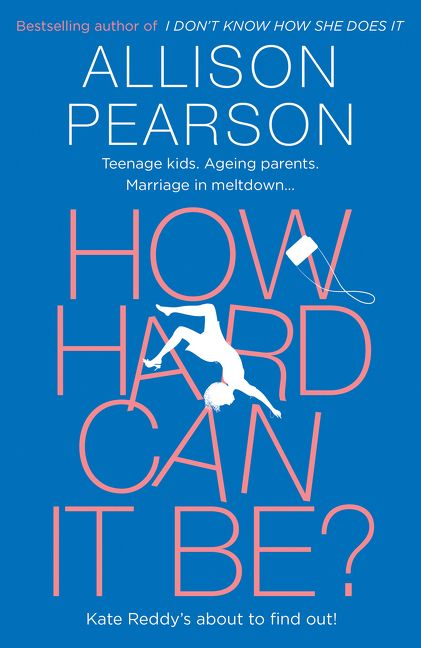 how hard can it be book cover