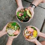 suki restaurant poke bowl