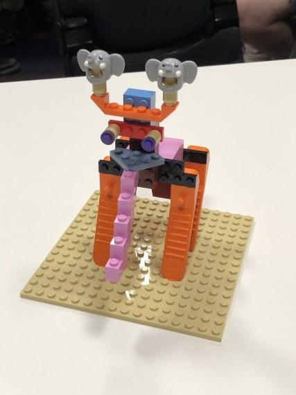 Elephant Separator