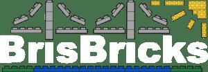 BrisBricks Logo