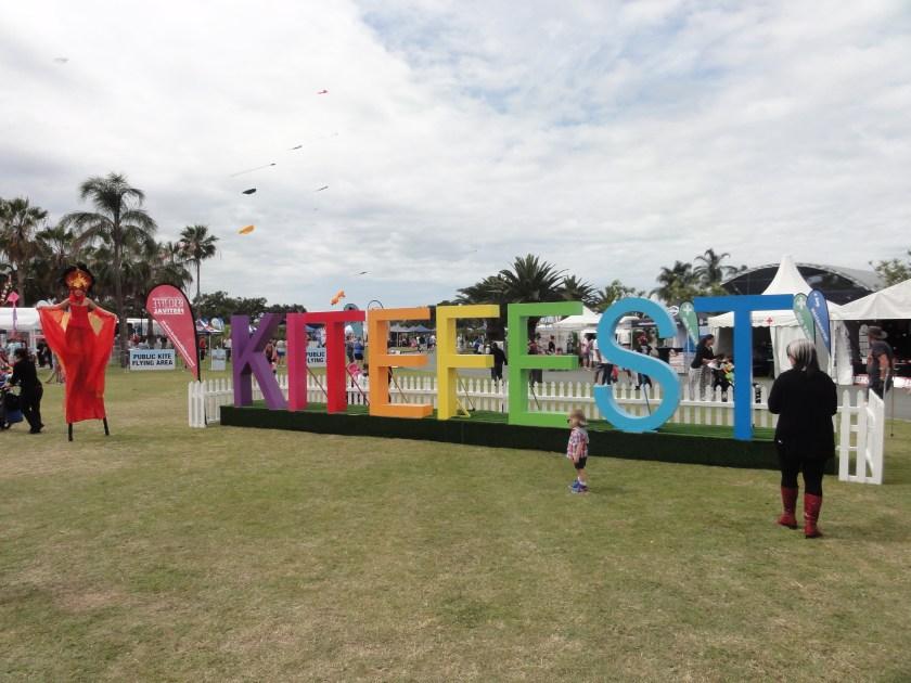 Kitefest 2015