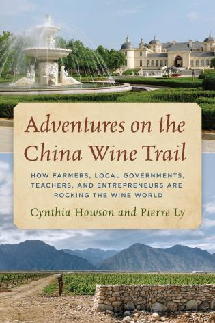 On the China Wine Trail