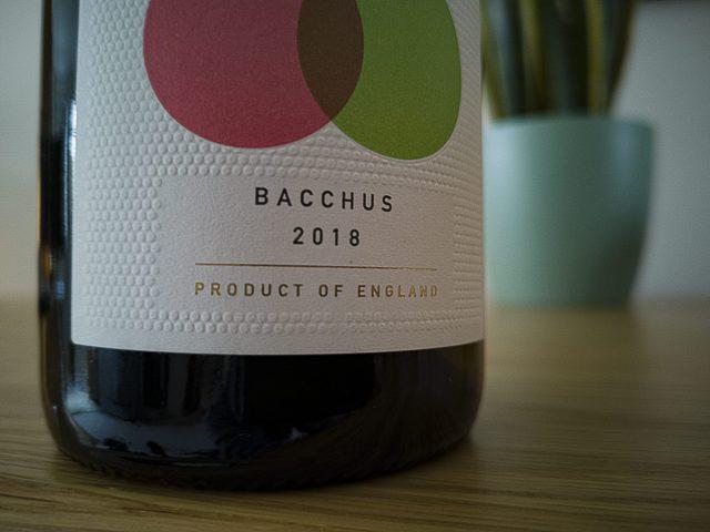Flint Vineyard, Bacchus