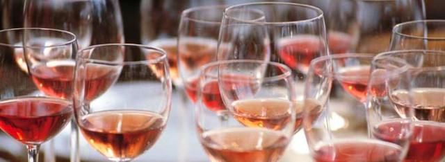 © Getty Images | The South of France's wine reputation rests mostly on rosé.