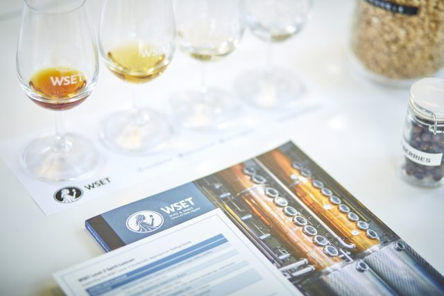Offering wine education in over 70 countries via over 900 operators, WSET is the largest global provider of wine and spirits qualification.