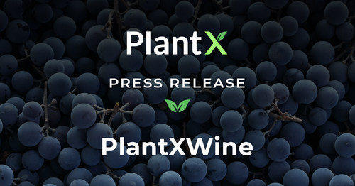 PlantX Adds Vegan Wines to Its Online Grocery Selection (CNW Group/Vegaste Technologies Corp.)