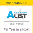 houston-a-list-winner-best-wedding-venue