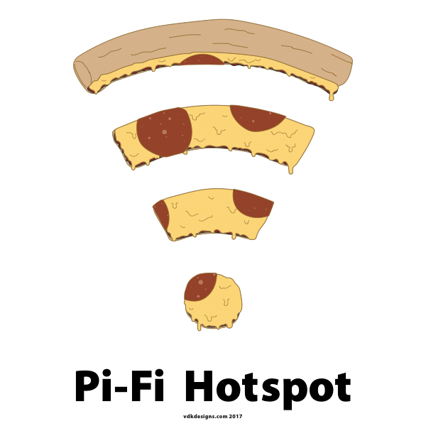 pie-fi peperoni