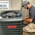 Brisk Air Conditioning, LLC Venice FL new installation