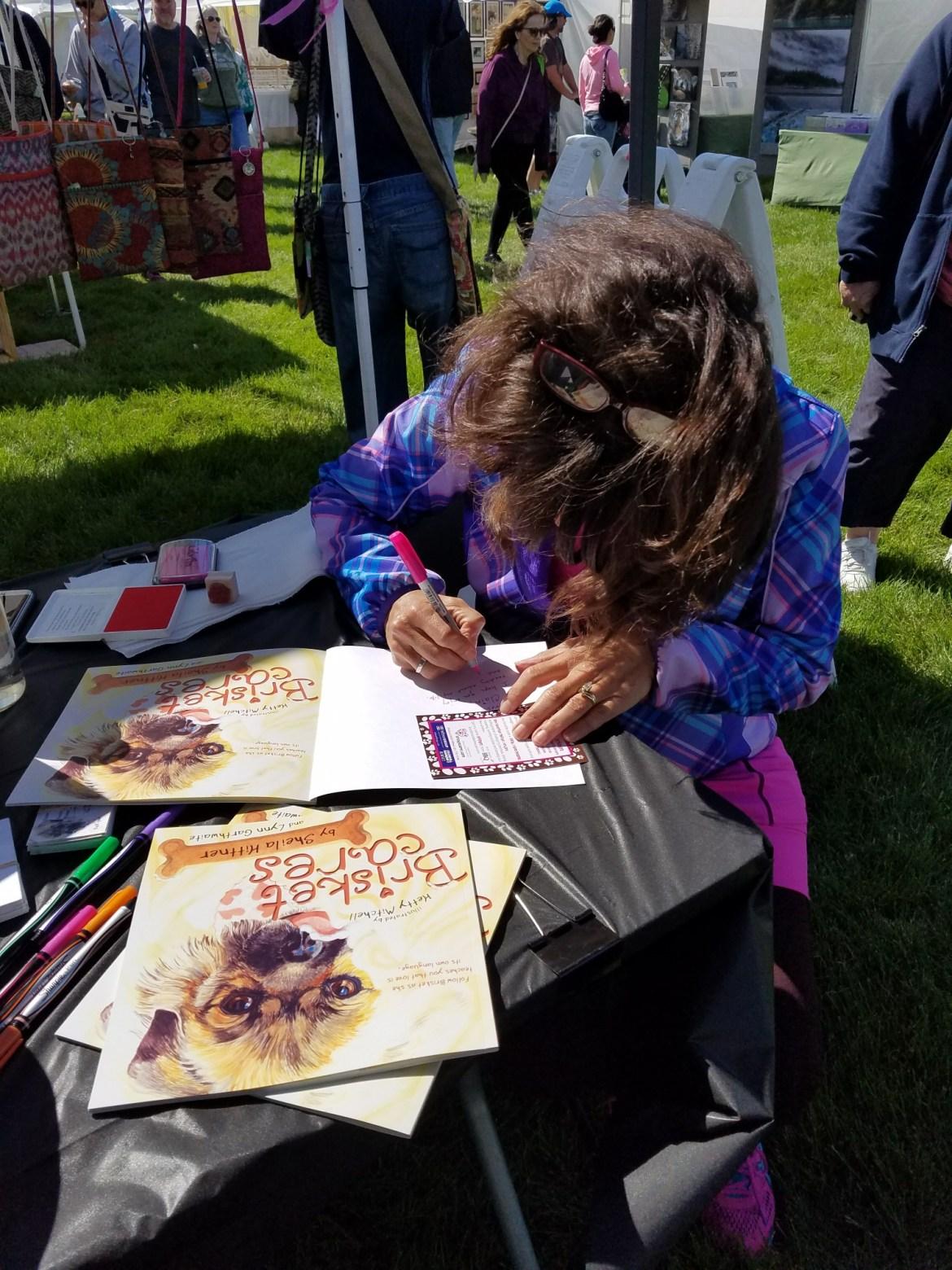 Eagan Art Fair