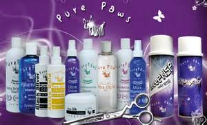 Pure Paws Dog Products