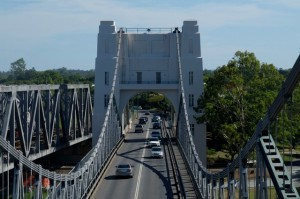 Walter Taylor Bridge Indooroopilly