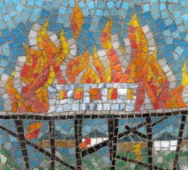 mosaic trammies corner