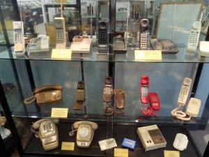 telecommunications museum