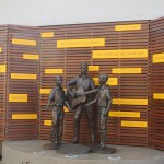 Bee Gees way Redcliffe